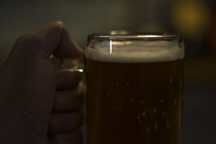 Beer Beer Drinks Eye4photography  EyeEm Gallery Eyeem Philippines Lifestyles Refreshment Snapshot Tap Beer