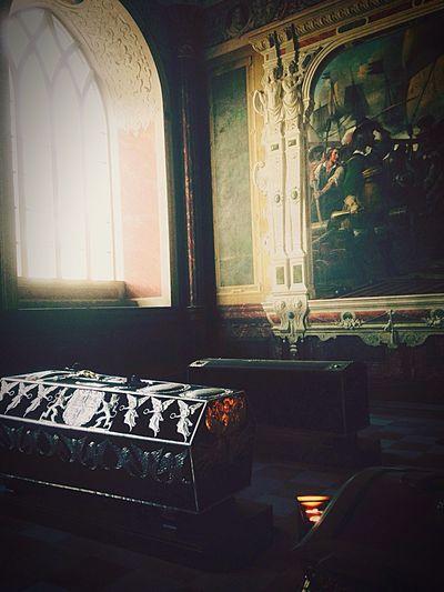 History Church Kings