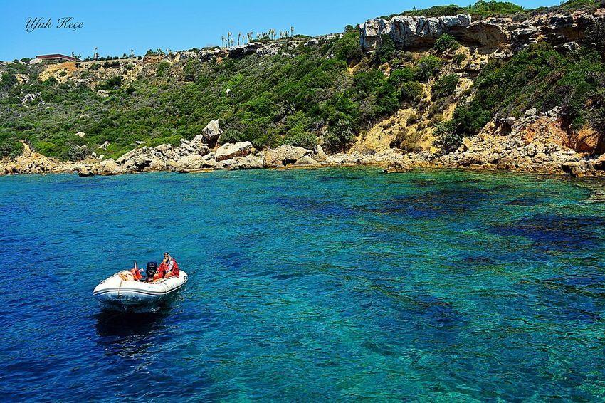 Egesea Capture View Nikon D5200 Myobjective Nautical Vessel Sea Blue Sunny Vacations Nature Scenics Beach
