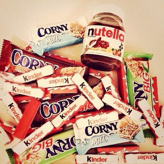 chocolate=hapiness