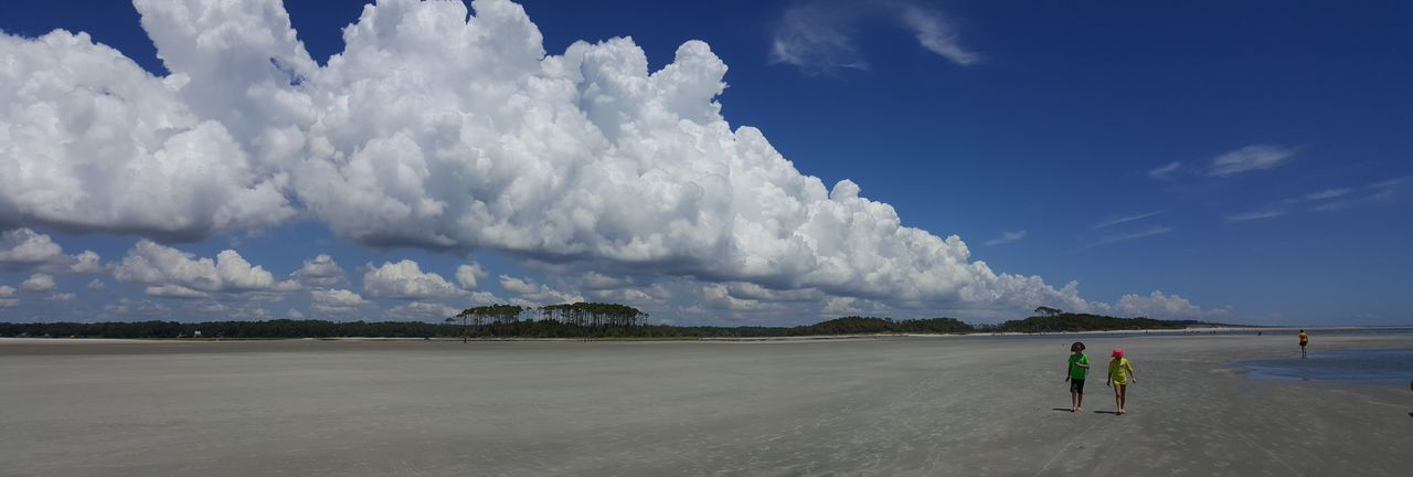 Strange, these clouds. Summer Clouds And Sky Cloudporn Beachphotography Myrtle Beach SC Vacations Beach Nature Photography Panorama My Year My View Finding New Frontiers Miles Away The Great Outdoors - 2017 EyeEm Awards Myrtle Beach South Carolina North Myrtle Beach Neighborhood Map Lost In The Landscape