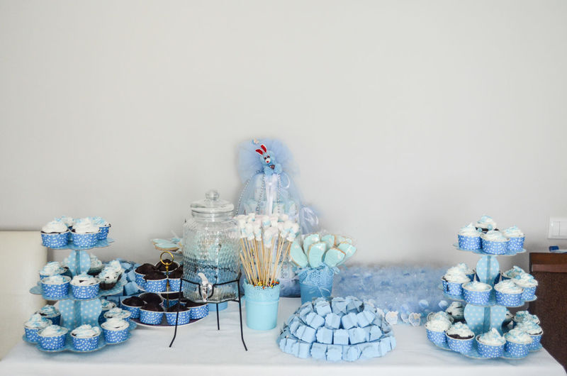 Arrangement Blue Cupcake Cupcakes Decor Decoration Food Food Photography Food Porn Foodgasm Foodie Foodphotography Foodporn Foods Indoors  Interior Izmir Marshmallow Marshmallows Mevlüt Multi Colored Still Life Turkish Delight White White Color