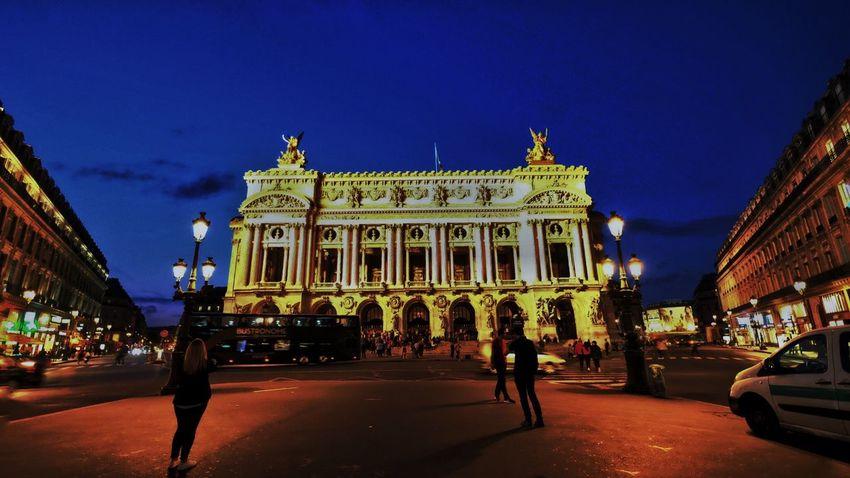 Opera Ópera De Paris
