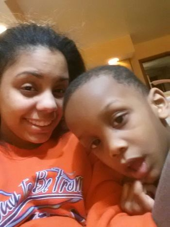the only boy who will love me NO MATTER WAT!!!!! my amazing son!!!! Mommy loves u baby!!! Mother And Son Mother I Love You ! My Son My Life My Love❤ Motherly Lovee ..