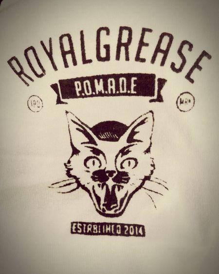 Pomadeindonesia Royalgrease Vintage Camera