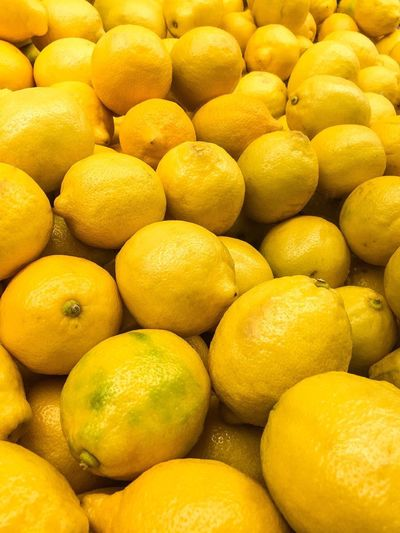 Lemons Display Lemonade Produce Market Grocery Shopping Annie29 Yellow Ingredient Ingredients Tart Healthy Eating Fruit Citrus Fruit Freshness Full Frame Yellow Abundance Backgrounds Food Large Group Of Objects Healthy Lifestyle Close-up Sour Taste