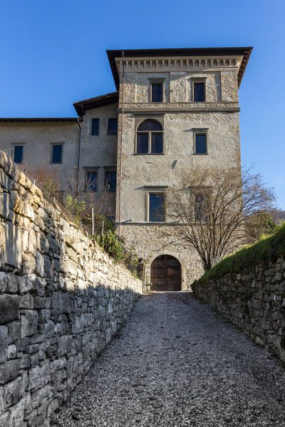 Aged Ancient Architecture Astino Backgrounds Brickwall Countryside Door Europe Exterior Façade Gate Home House Italian Italy Medieval Old Outdoors Renovated Stones Tourism Travel Tuscany Villa