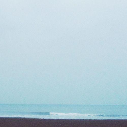 Sea Ocean Sea And Sky Waves