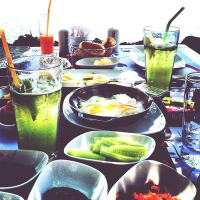 The EyeEm Breakfast Club Hello World Hi! Check This Out