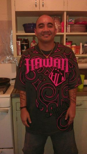 N 1 Moa Of My Cuzzins Born Hawaii T-Shirts