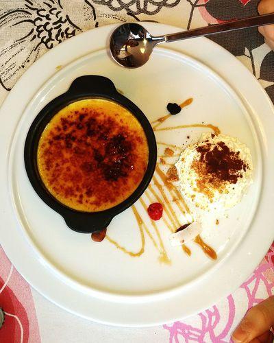 Cariolasbusa Dessert Italianrestaurant Sanfelice Food