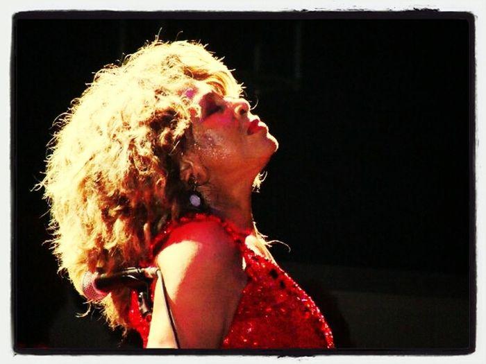 Tina Turner Tour 2009