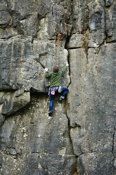 Rock Climbing ROCK ON! Adventure Club Climbing Rope Climbing Equipment Mountain Climbing Clambering Safety Harness Steep Climbing Wall Moving Up Hiker Bouldering Free Climbing