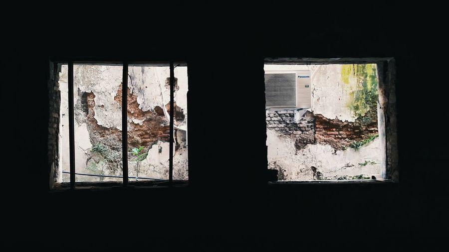 Kota Tua, Jakarta, Indonesia Window Indoors  No People Architecture Urban
