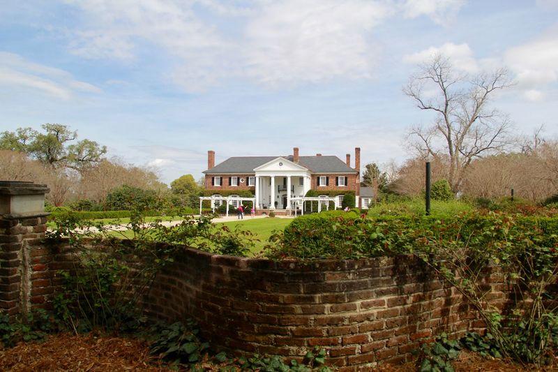 Boone Hall Plantation Vacation South Carolina Plantation Eye4photography  EyeEm Best Shots