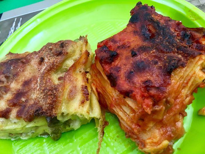Lasagna Cucina Pastaalforno