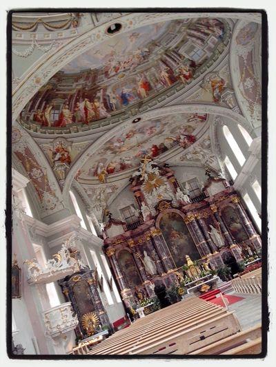 Neustift Im Stubaital Eyeem Best Shots-architecture Kirche Glaube Und Religion