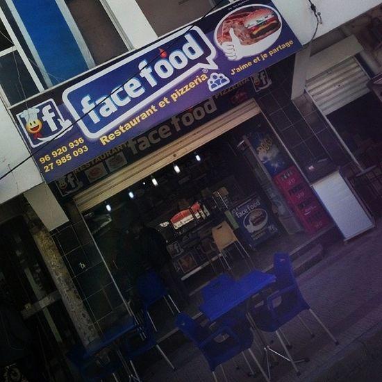 Facefood LOL Gabes Tunisia Tunisie