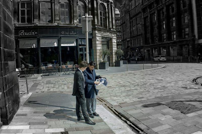 City Business Glasgow  GLASGOW CITY
