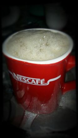 gOoD iDeas StART wiTH gREAt.......🍵......gOOd MorNing🙌.... From My Point Of View Close-up Coffeelovers Morningview Cuppuccino
