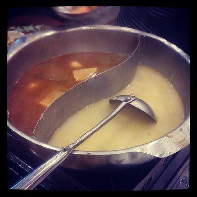 萬惡的鍋……………