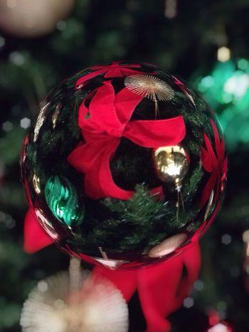 Marblecam Christmas Tree Christmas