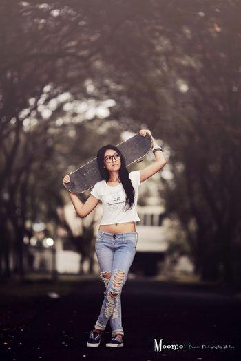 Girl Model Photo Medan