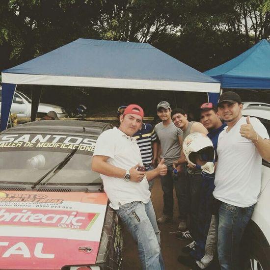 Primos Rally