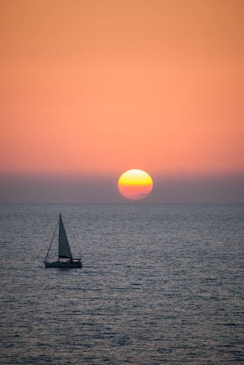 Sunset Israel Israelinstagram Bestoftheday Best Sunrises And Sunsets The Week On EyeEm