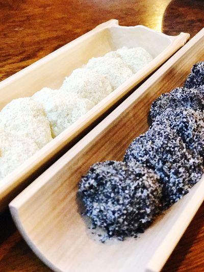 dango is Japanese sweets dumpling ball Sweets Dumpling Ball Dango Japan