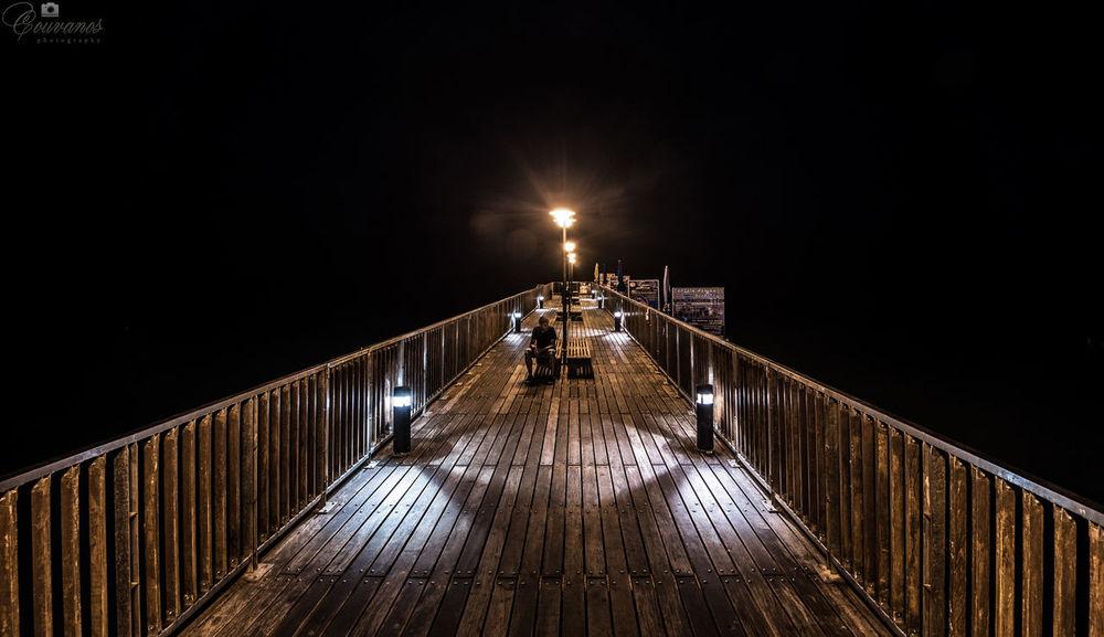 www.facebook.com/couvanos Cyprus Ayianapa Protaras Island Summer Night Wood Beautiful Taking Photos Photography