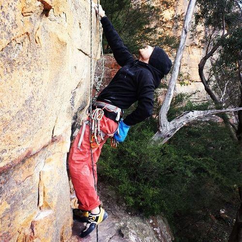 LGS at bardens for Ben :D UnleashTheBrit Alldayeveryday  Climbing 클라이밍