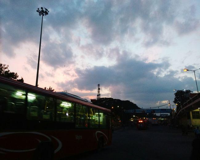 Bangloreweather First Eyeem Photo