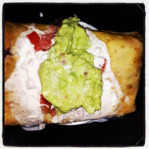 Chimichanga Mexicanfood Goodnite Mostachos Dabest