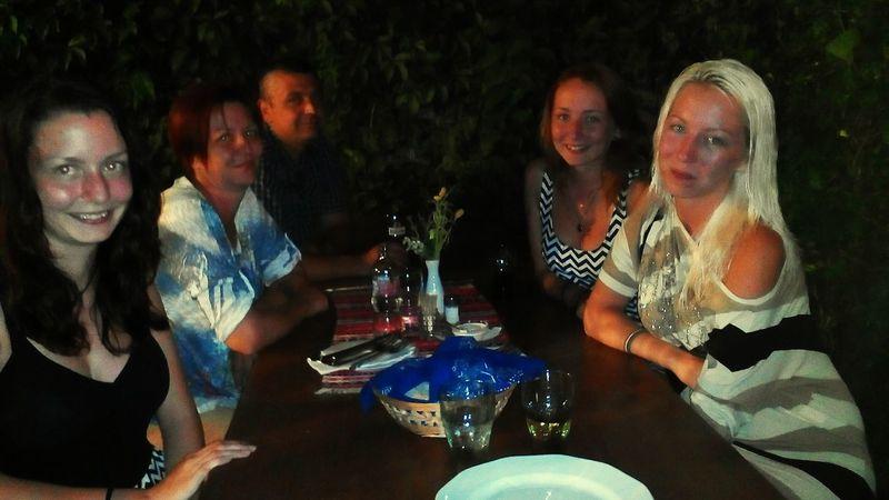 Familie *.* -> Urlaub in Ungarn Urlaub ❤ Freizeit Restaurant Summer! ♥ Familie Balatonfenyves Balaton
