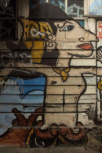 Wayang on mural Street Life Fotografia Eyemphotography Culture Mural Art Street Art Young Social EyeEm Photography Streetphotography Fotografi Image Contemporary Painting Graffiti