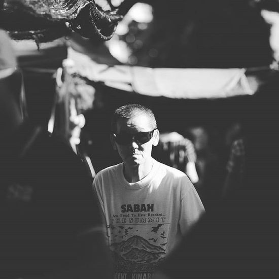 Morning sunlight Gaya Street - Kota Kinabalu , Sabah Gayastreet Kotakinabalu Sabah Negeribawahbayu Tourism Malaysia Reflexsology Market Pasar Vscomalaysia Vscography VSCO