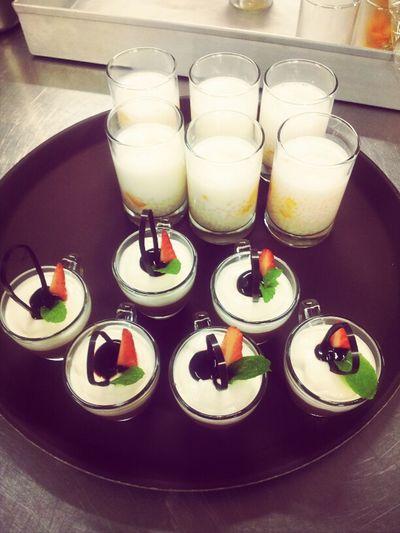 dessert Yummy Dessert HongKong Sweet Operation