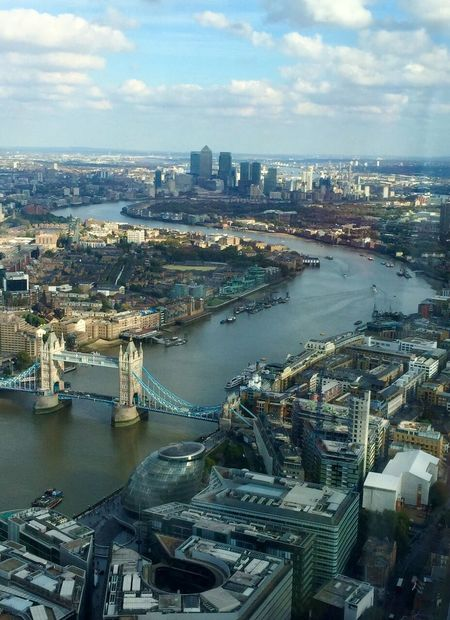 Throughmyeyes Through The Window Through The Glass Bridges River Thames London Throughglass Taking Photos Bridge LONDON❤