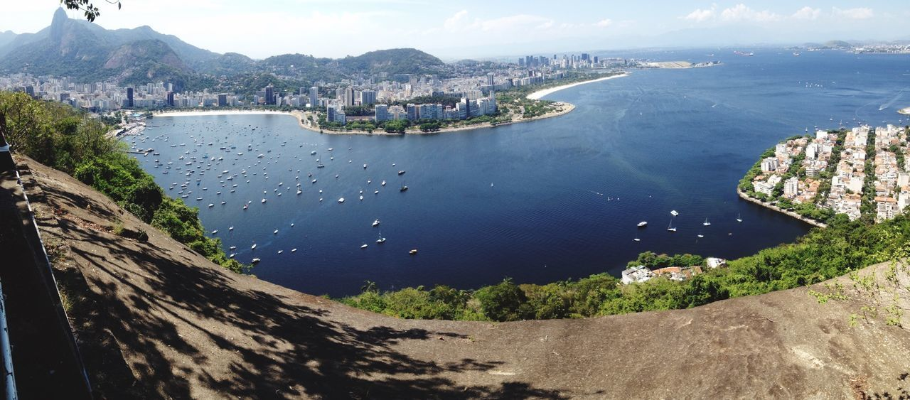 Baia Da Guanabara Pão De Açucar