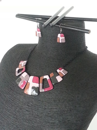 Write me what do you think about this Accessories Jewelry Necklace