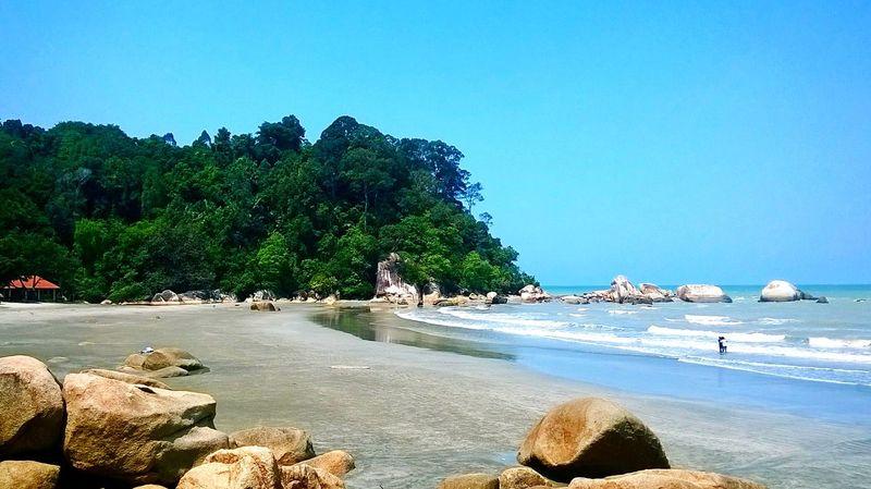 Kuantan Malaysia Malesia Seaside Beach Paradise Heaven Teluk Cempedak Relax Fun Summer