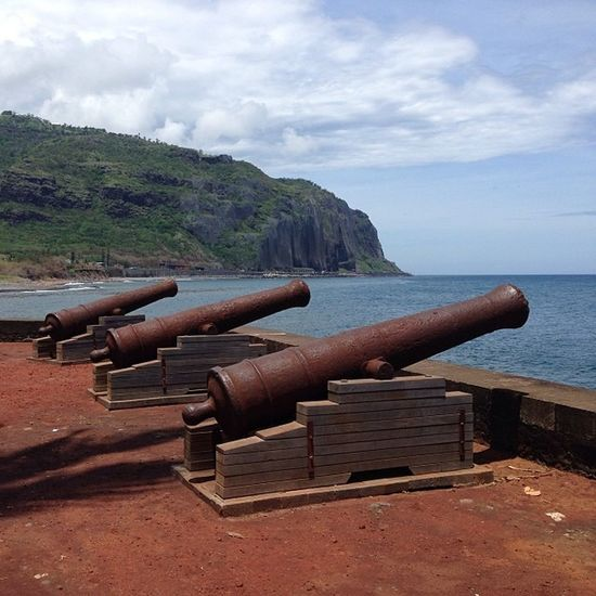 Nofilter Nature Reunion  Island ec3canons