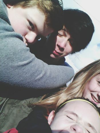 love these guys with my life! aha dan! there was absolutly NO flash. Cuties Crush? MCM Nah.