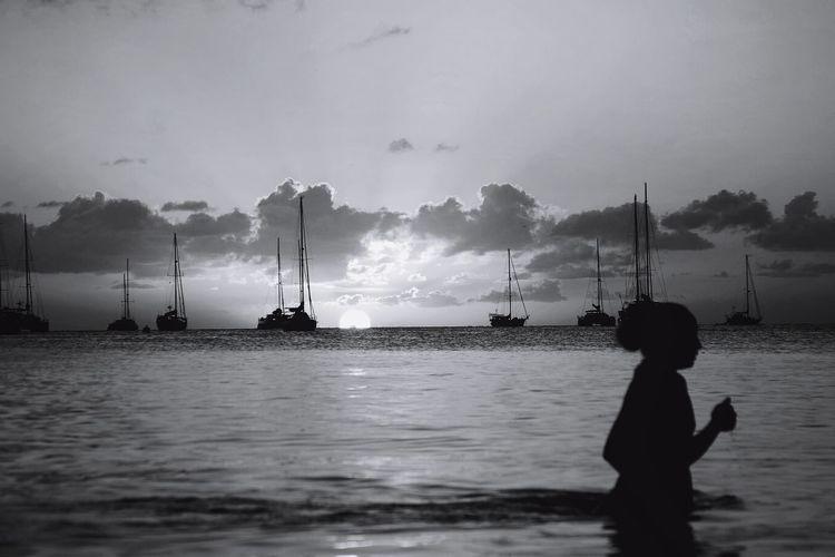 Martinique Bnw_treasures Bnw_friday_eyeemchallenge