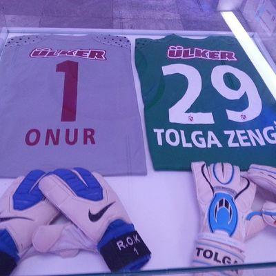 Onurrecepkivrak Trabzonspor Tolgazengin