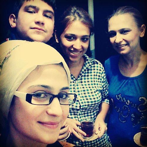 Selfie özçekim Friends Erkmen Tea childhood Friend instalike instagood instatime instaphoto