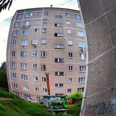 пионерка Ekaterinburg Ekatfoto
