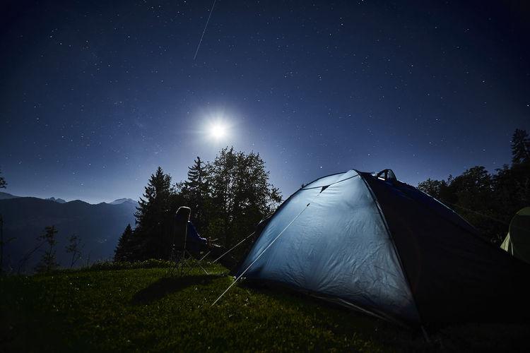 Alps Astronomy