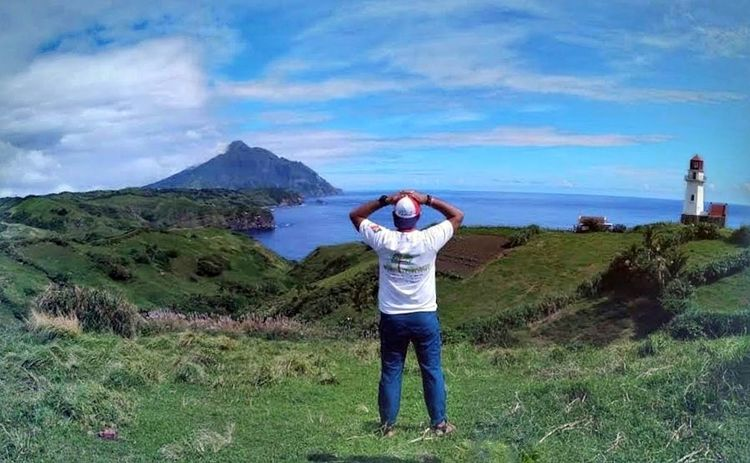 amazing Batanes Appreciation Myself Wheninbatanes Landscape Nature An Eye For Travel